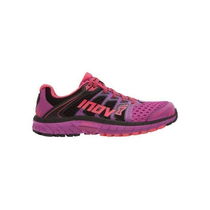 inov-8 ROADCLAW 275 (S) purple black pink 031901d63a
