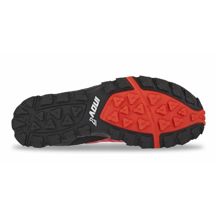 inov-8 TRAIL TALON 235 (S) red black  0537c63018